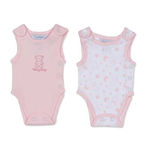 Pink Incubator Vest