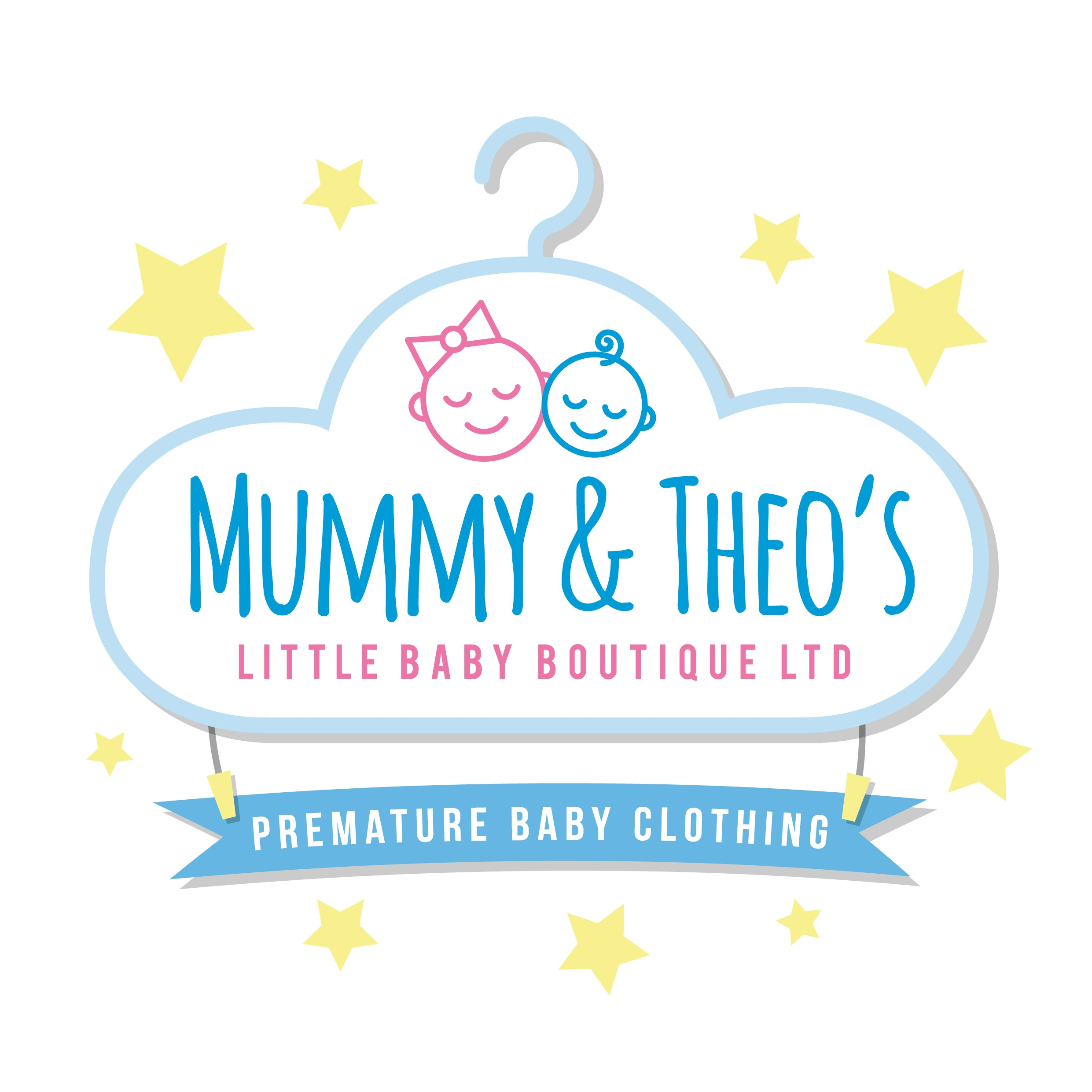 Mummy and Theos Little Baby Boutique Ltd