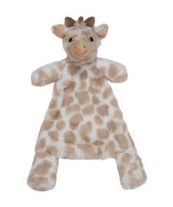 Unisex Giraffe Comforter