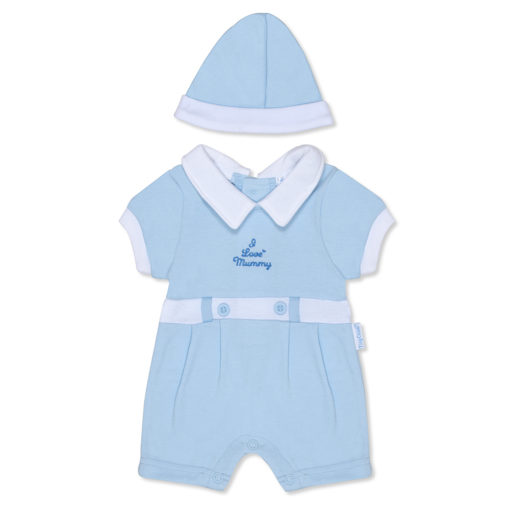 Boys I Love Mummy Outfit