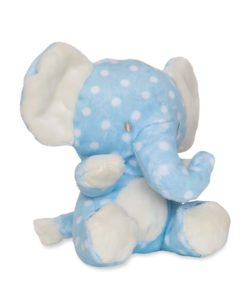 Boys Elephant Toy