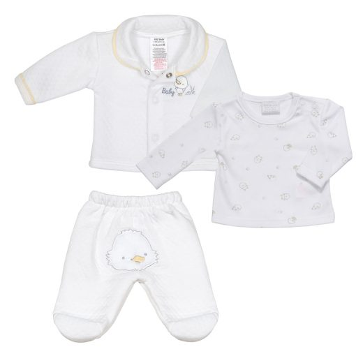 Unisex Chick Outfit