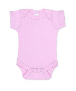 Girls Pink Vest