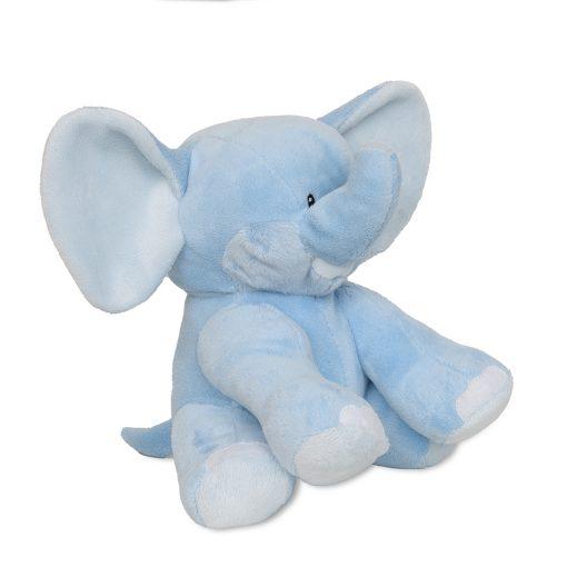 Boys Blue Elephant Teddy