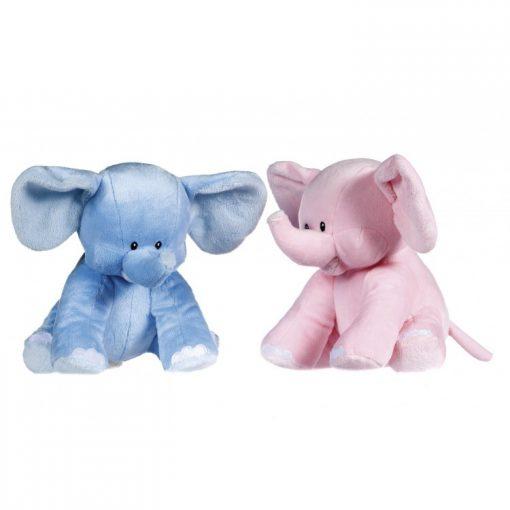 Elephant Teddies
