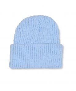 Boys Ribbed Hat