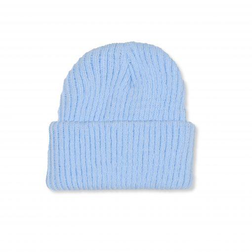 Boys Ribbed Hat