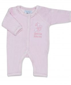 Girls Special Me Incubator Suit