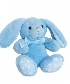 Boys Blue Rabbit