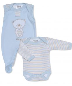Boys Tiny Bear Outfit