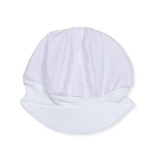 Boys Lined Pique Cap