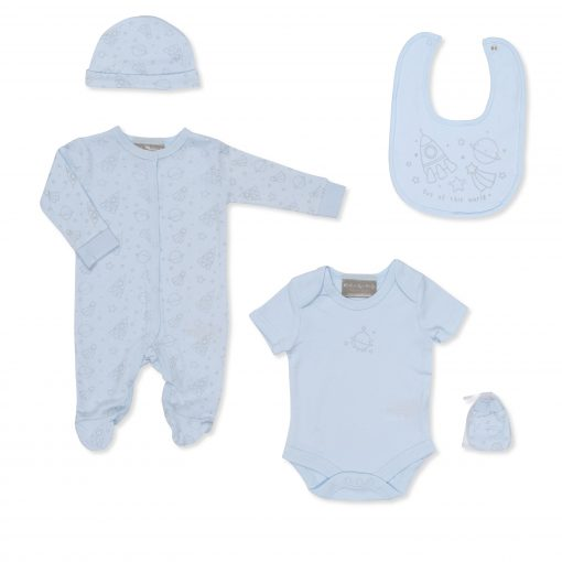 Boys Out of this World Gift Set