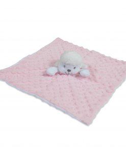 Girls Lamb Comforter